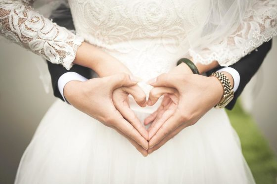 Как удачно выйти замуж за иностранца?