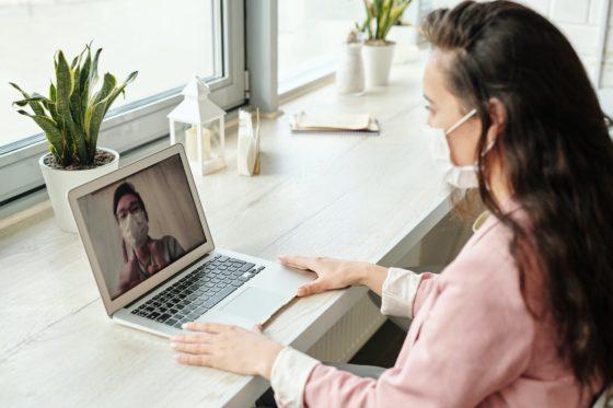 Видео-встреча на сайте знакомств