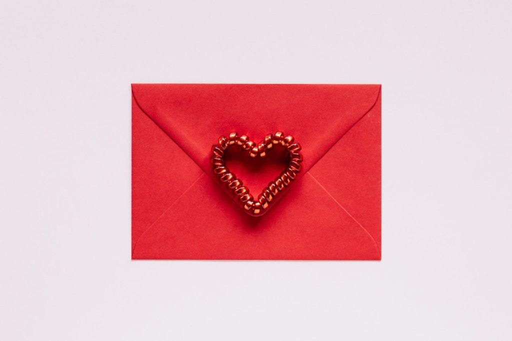 письмо любовь сайт знакомств